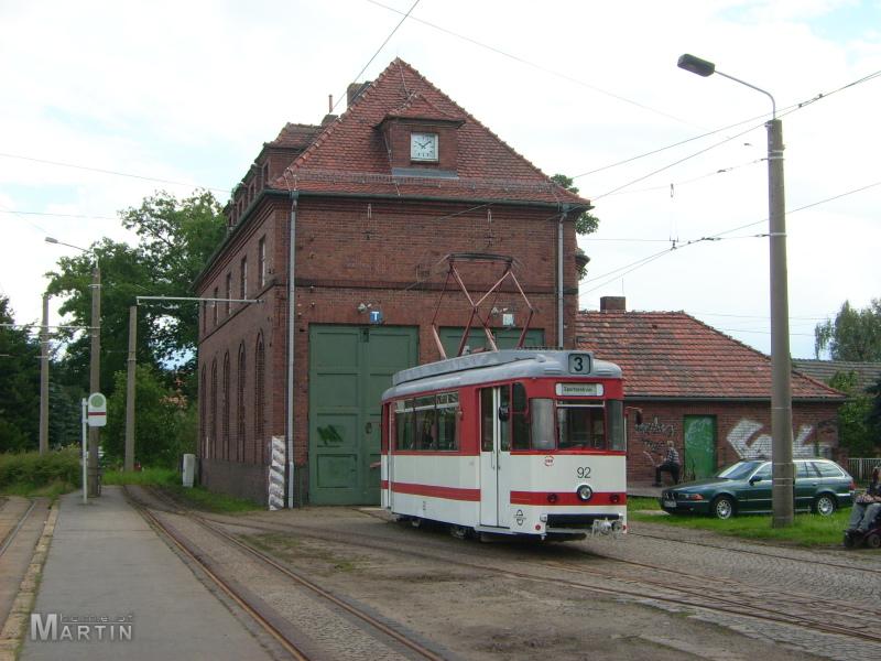 Home Of Martin Eine Homepage Rund Um Den Nahverkehr In Cottbus