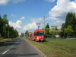 Zielona-Gora-Straße