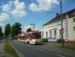 Madlower Hauptstraße